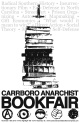 Carrboro Anarchist Bookfair